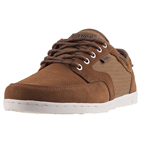 Etnies Dory Shoes 48 EU Brown Navy
