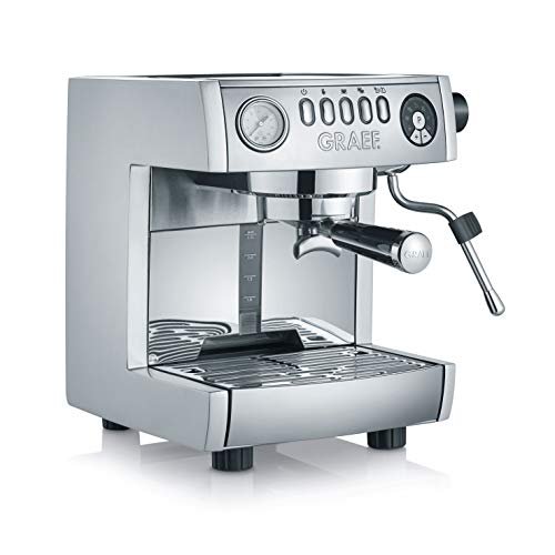 Graef ES850EU Espressomaschine
