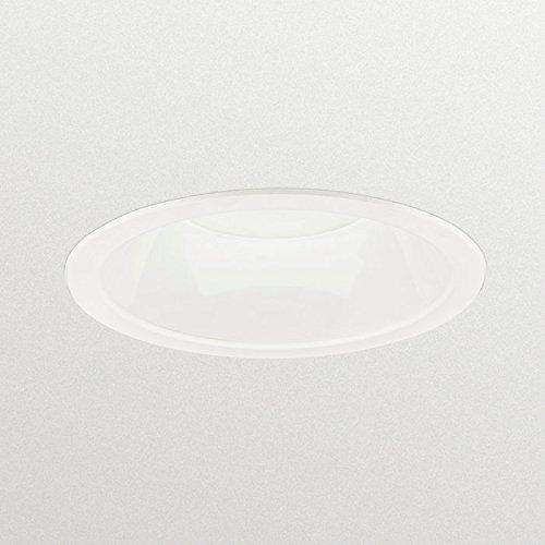Philips CoreLine Downlight DN130B iluminación de techo Blanco LED - Lámpara (Blanco, Pasillo, Oficina, Alrededor, Empotrada, Alrededor, Aluminio, Policarbonato)