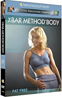 The Bar Method Body - Fat Free