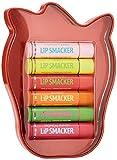 Zoom IMG-1 lip smacker strawberry tin box
