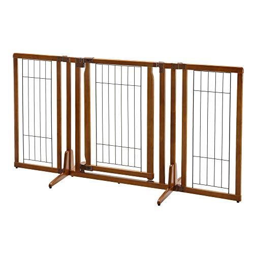 41JYQ+VejRL The Best Baby Gates for Dogs 2021 [In-depth Review]
