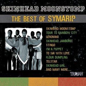 Best of Symarip-Skinhead Moons