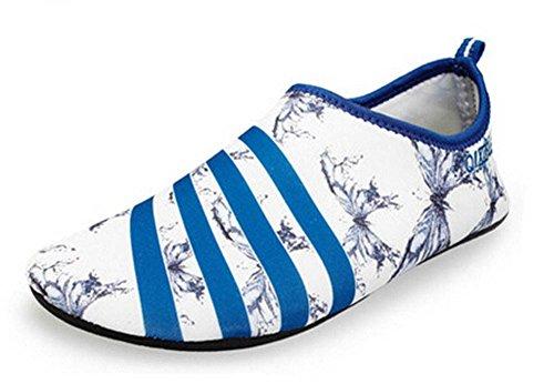 Grand cadeau plongée en apnée chaussures de plage en plein air chaussures souples chaussures de nata