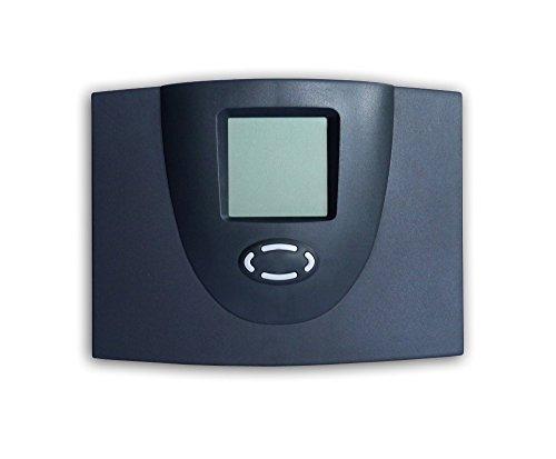 Regulador térmico diferencial SDC 204, Termostato para instalaciones térmicas solares