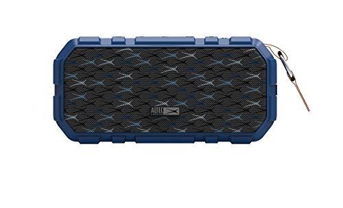 ALTEC LANSING - X-Wild Waterproof Bluetooth Speaker