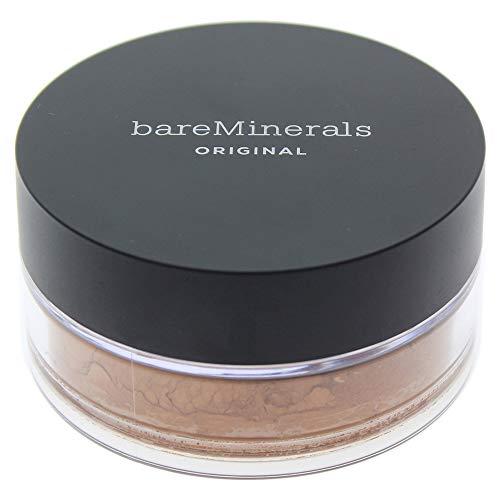 bareMinerals Original Foundation SPF 15 - W45 Warm Dark For Women 7,9g Foundation