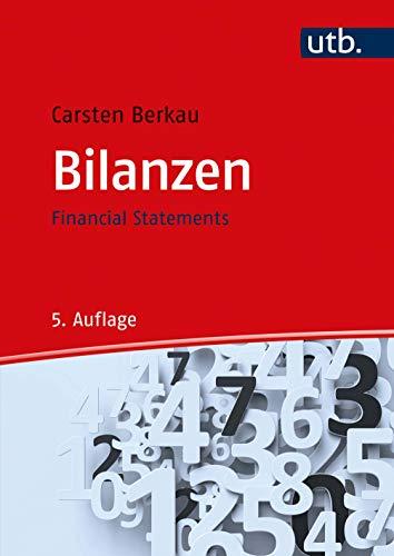 Bilanzen: Financial Statements