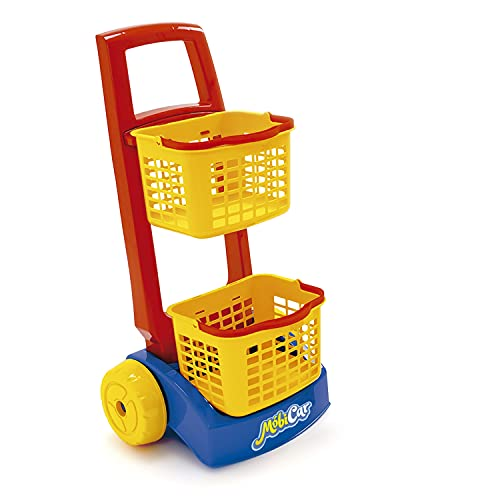 Mobi Car Compras Usual Brinquedos Sortidos