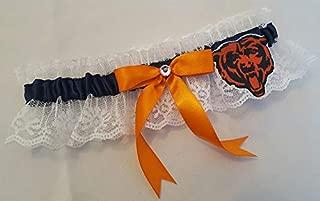 chicago bears garter