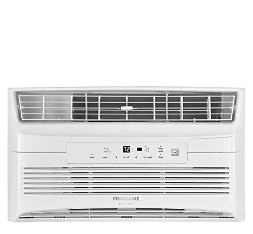 FRIGIDAIRE FGRQ0833U1 8000 BTU Quiet Tempa Room Air Conditioner