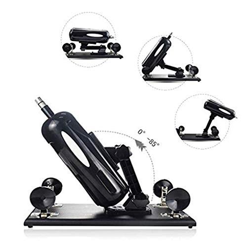 JTQMDD Adult Machine Longer Stretching Bewegungsdistanz Unterschiedliches Massagegefühl for Ihre Ganzkörperteleskop-Schaukel