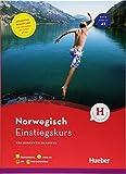 Einstiegskurs Norwegisch: für Kurzentschlossene / Paket: Buch + 1 MP3-CD + MP3-Download + Augmented Reality App