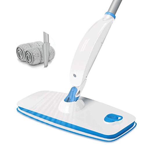 no-logo WJZJH Deluxe Steam Mop, Steamer, Tile, Hard Wood Floor Cleaner