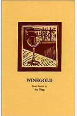 Winegold: Short Stories Paperback