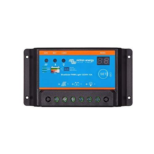 Victron Energy - Régulateur de charge PWM 10A light - 12/24v victron energy
