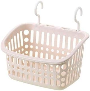 pour salle de bain Support de rangement de Douche Panier Panier de rangement Organisateur de salle de bain Petit panier de...