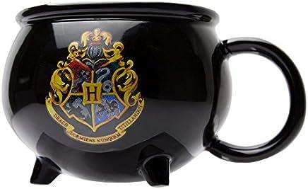Preisvergleich für GB Eye Harry Potter, Cauldron 3D Tasse, Keramik, Mehrfarbig, 11x 12x 9cm