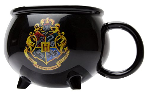 GB Eye LTD, Harry Potter, Cauldron 3D, Taza 3D
