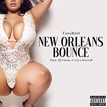 New Orleans Bounce