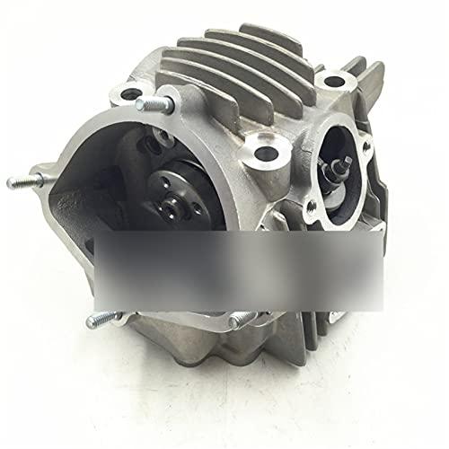 ZhuFengshop Montaje de Cabeza de Cilindro de Motor YX 160cc yinxiang 160 Incluyendo válvula y levas (Color : New Version)