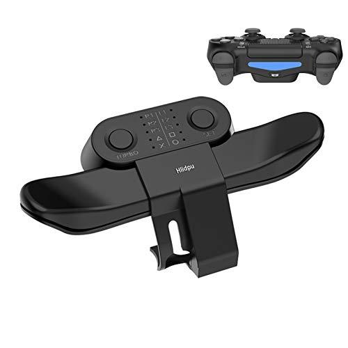 Hlidpu Rücktasten Ansatzstück Kompatibel mit Scuf Controller PS4, Rücktasten mit Dualshock PS4 Scuf Controller, Controller Accessoire PS4 mit mit Turbo Key