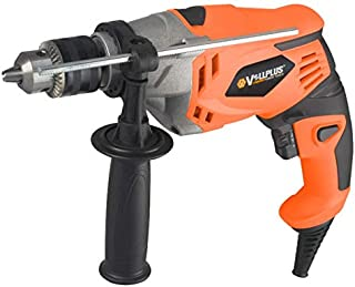 Impact Drill 1050Watts Metal Chuck Professional Hammer Drills for House DIY VPID1011B