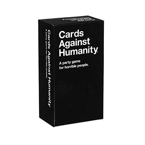 L-SLWI Karten Gegen Die Menschlichkeit, EIN Party-Spiel Für Horrible Menschen