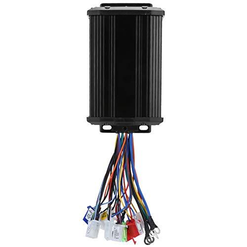 Pwshymi Controlador de Motor regulador de Velocidad sinusoide de Voltaje autoidentificado de...