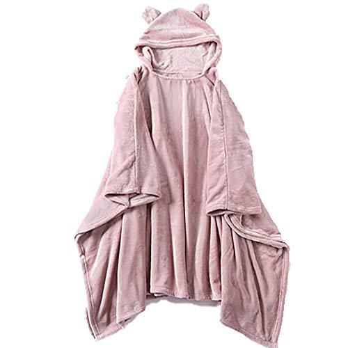 XER Rollstuhl Blanket Plüsch Schal Freizeit Decke Mantel Rollstuhl Wärmer Startseite Beine Schutz Startseite zum Kalt Wetter