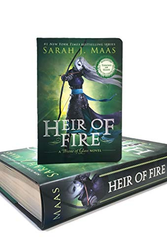 Heir of Fire (Miniature Character Collection) (Throne of Glass)