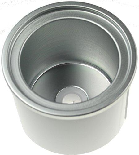 Unold 4886010 Behälter für 48860 Softi Eismaschine