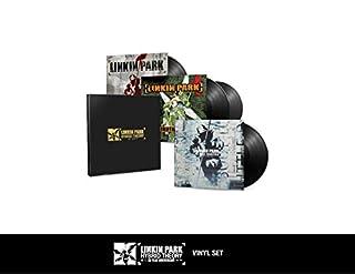 Hybrid Theory (20th Anniversary) [4 LP]