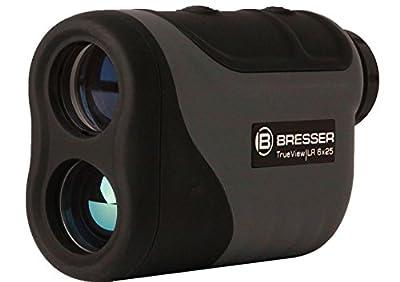 Bresser Lr625 Truview Rangefinder 750 Yds 6x25 Obj Black by Bresser Explore