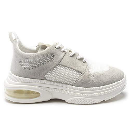 Dkny Rachy Mujer Zapatillas Blanco 39 EU