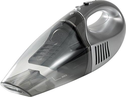 Tristar Handstaubsauger [Nass-/Trockensauger, ca. 15 Min. Akkulaufzeit, 45 Watt, 500 ml Fassungsvermögen], KR-2156
