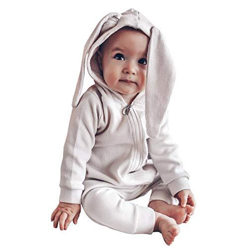 Best rabbit costume baby for 2021