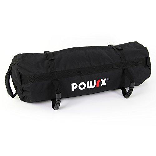 POWRX Sandbag 18-45 kg - Ideal para...