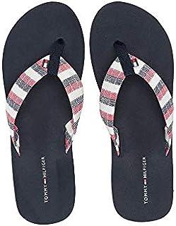 2953fffae27e Amazon.com  Tommy Hilfiger - Sandals   Shoes  Clothing