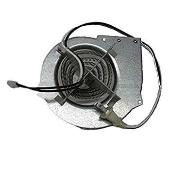 LEGENDARY-YES Replacement Vent Bath Fan Heating Element Fits for Nutone Broan models 665RP etc.