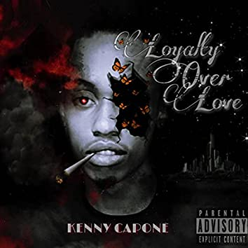 L.O.L(Loyalty Over love)