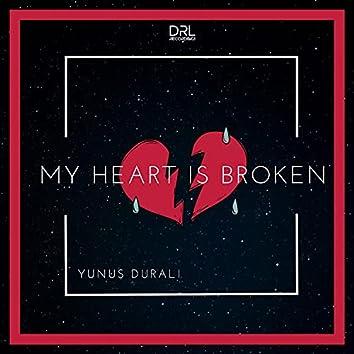 My Heart İs Broken (Radio Edit)