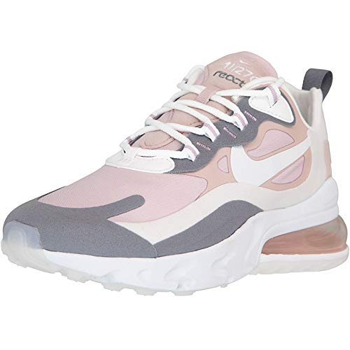 Nike Air MAX 270 React - Zapatillas para Mujer, Color Multicolor, Talla 40 EU