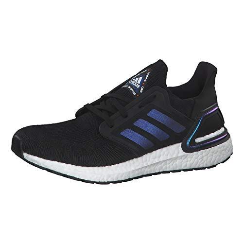 adidas ultra boost schwarz blau