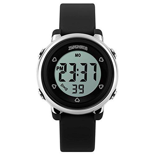 despertador 2 alarmas fabricante BLACK MAMUT