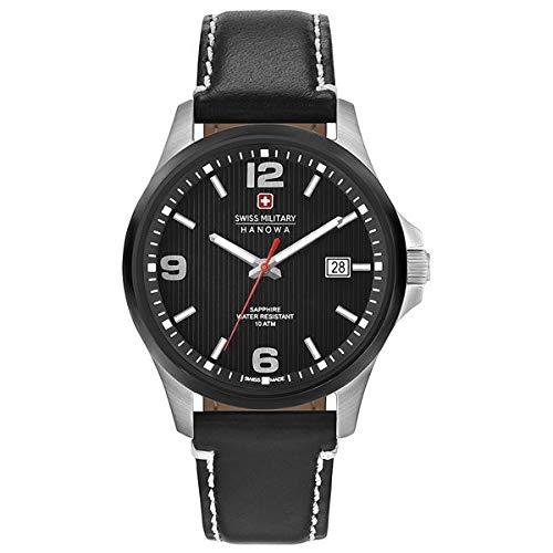 Swiss military hanowa - Reloj Hombre Observer 06-4277.33.007