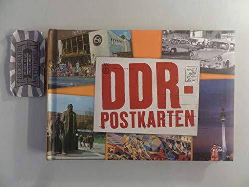 DDR-Postkarten