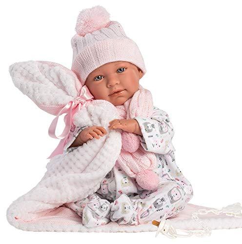 Llorens 74084 Puppe