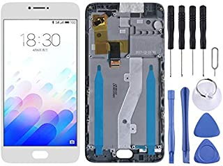 Touch Screen for meizu LCD Screen and Digitizer Full Assembly with Frame for meizu M3 Note M681H M681Q