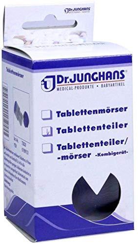 Tablettenteiler Mörser Kombi 1 Stück